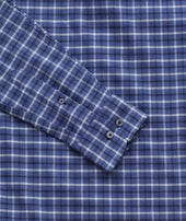 Wrinkle-Free Performance Flannel Hofstatter Shirt - FINAL SALE Zoom