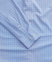 Wrinkle-Free Performance Jannisson Shirt Zoom