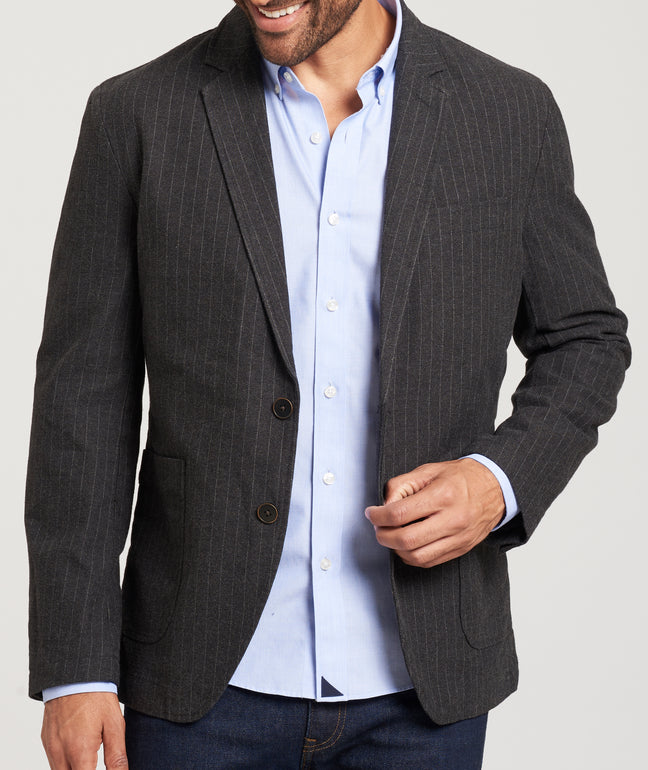 Jackets untuckit for Untucked shirts for sale