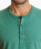 Ultrasoft Short-Sleeve Henley 4
