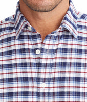 Flannel Kaesler Shirt - FINAL SALE 4