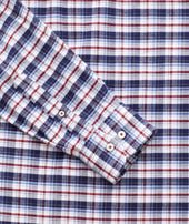 Flannel Kaesler Shirt Zoom