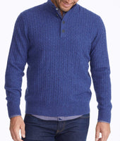 Luxe Cashmere Sweater 1