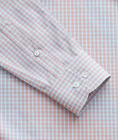 Wrinkle-Free Lavaux Shirt - FINAL SALE Zoom