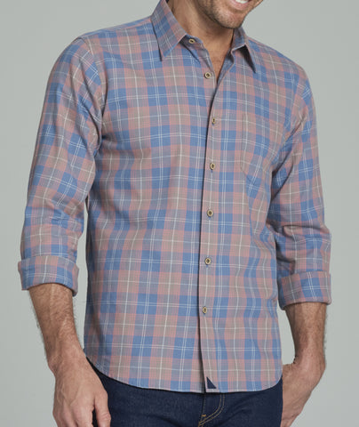 Men 39 s shirts on sale untuckit for Untucked shirts for sale