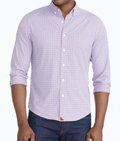 Wrinkle-Free Performance Lorimar Shirt - FINAL SALE 1