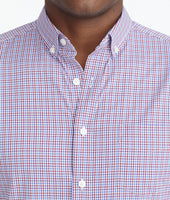 Wrinkle-Free Performance Lorimar Shirt - FINAL SALE 4