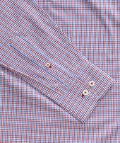 Wrinkle-Free Performance Lorimar Shirt - FINAL SALE Zoom