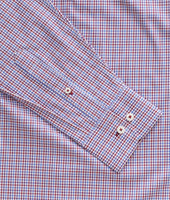 Wrinkle-Free Performance Lorimar Shirt - FINAL SALE 6