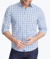 Wrinkle-Free Performance Macul Shirt 1