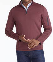 Performance Quarter-Zip - FINAL SALE 1