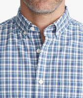 Classic Cotton Short-Sleeve Mendoza Shirt - FINAL SALE Zoom