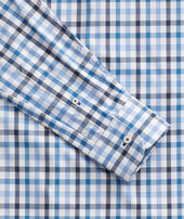Wrinkle-Free Performance Mezzacorono Shirt Zoom