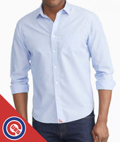 Cubs Signature Series Button-Down 1