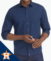 Astros Signature Series Button-Down 1