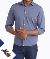 Mets Signature Series Button-Down 1