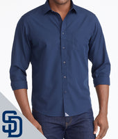Padres Signature Series Button-Down 1