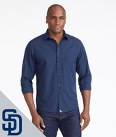 Padres Signature Series Button-Down 3