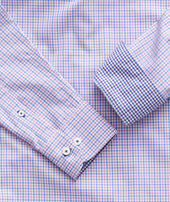 Luxe Wrinkle-Free Monroeville Shirt Zoom