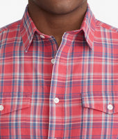 Classic Cotton Ojai Shirt - FINAL SALE 4