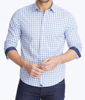 Wrinkle-Free Performance Oliver Hill Shirt 1