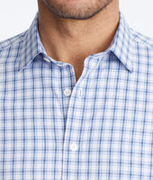 Wrinkle-Free Performance Oliver Hill Shirt 4