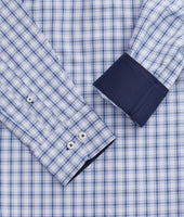 Wrinkle-Free Performance Oliver Hill Shirt 6