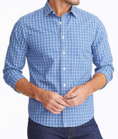 Wrinkle-Free Overstone Shirt 1