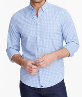 Wrinkle-Free Performance+ Parrino Shirt 1