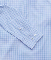 Wrinkle-Free Performance+ Parrino Shirt Zoom