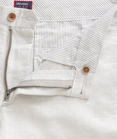 Cotton-Linen Short - FINAL SALE Zoom