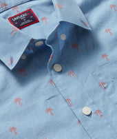 Boys' Picot Shirt Zoom