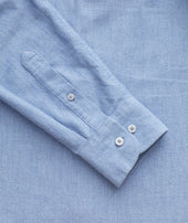 Classic Cotton Priam Shirt - FINAL SALE Zoom