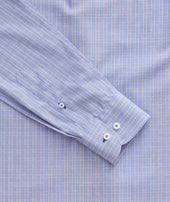 Luxe Wrinkle-Free Redstone Shirt Zoom