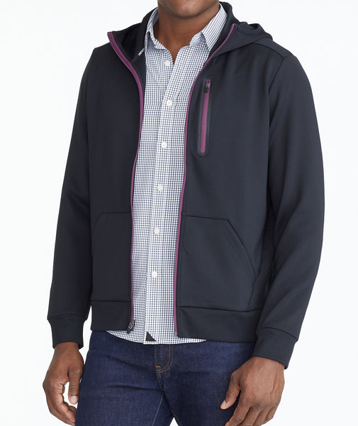 quality design 0c1f8 a6081 Quarter-Zip Pullovers for Men | UNTUCKit