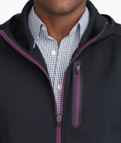 Performance Full-Zip Hoodie Zoom