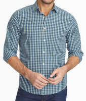 Classic Cotton Rocchetta Shirt - FINAL SALE 1