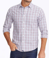Wrinkle-Free Salento Shirt - FINAL SALE 1
