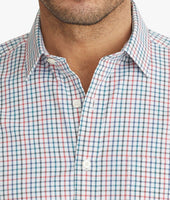 Wrinkle-Free Performance Sattler Shirt 4