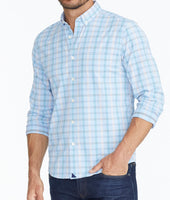 Wrinkle-Free Performance Scansano Shirt 1