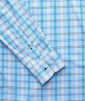 Wrinkle-Free Performance Scansano Shirt Zoom