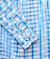 Wrinkle-Free Performance Scansano Shirt 7