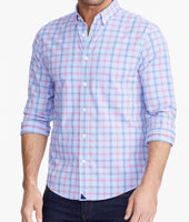 Wrinkle-Free Performance+ Scansano Shirt - FINAL SALE 1