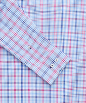 Wrinkle-Free Performance+ Scansano Shirt Zoom