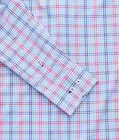 Wrinkle-Free Performance+ Scansano Shirt - FINAL SALE 7