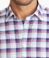 Wrinkle-Free Performance Stever Hill Shirt 4