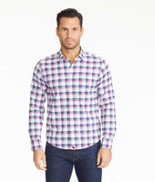 Wrinkle-Free Performance Stever Hill Shirt 5
