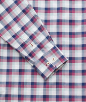 Wrinkle-Free Performance Stever Hill Shirt 6