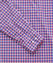 Wrinkle-Free Performance Stuhlmuller Shirt - FINAL SALE Zoom
