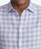 Wrinkle-Resistant Sutton Shirt Zoom